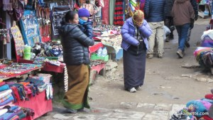 Trekking the Khumbu