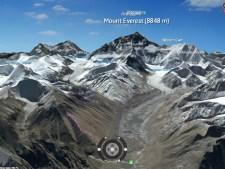 3D Everest courtesy of Jon Gupta