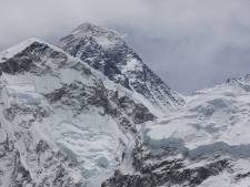 Everest 2017: 3 New Deaths, 1 Missing