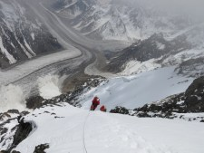 K2 2017 Season Coverage: More K2 Summit Attempts - Update 2