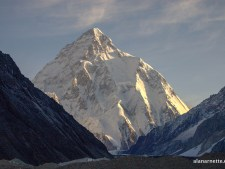 Will Pakistan Open for 2020 Summer Climbing?