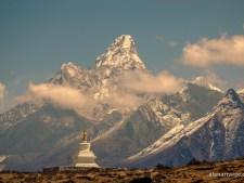 2019/20 Winter Himalaya Climbs: Summit!