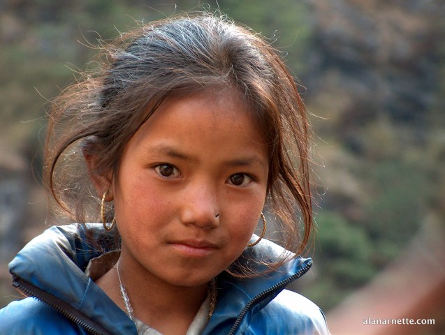 Children of the Khumbu
