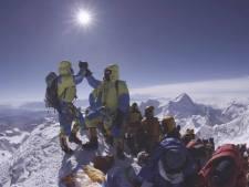 Everest 2018: Summit Wave 5 Recap - 100+ Summits, Oxygen Update