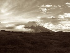 Ecuador 2019: Climbing the Volcanoes: Cotopaxi Up Next