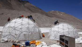 Everest 2019: Season Summary The Year Everest Broke | The