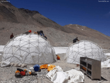 Everest 2019: Weekend Update April 14