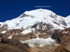 Autumn 2019 Himalayan Season: Manaslu Crowds!