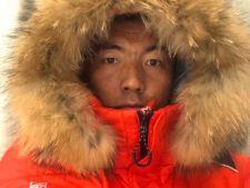 2019/20 Winter Himalaya Climbs: Everest West Ridge, No O's on K2