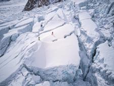2019/20 Winter Himalaya Climbs: Cold, Tough, Slow but Progress
