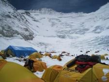 Virtual Everest 2020: Camp 2