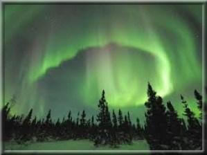 aurora further north