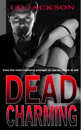 Dead charming cover