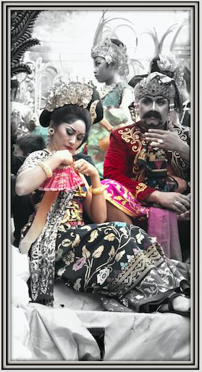 Bali people--235KB