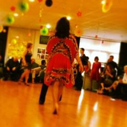 Latin dance pic