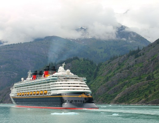 What a cruise to Alaska is really like