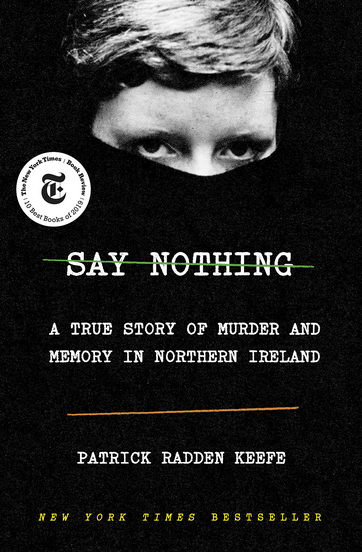 Say-nothing-book