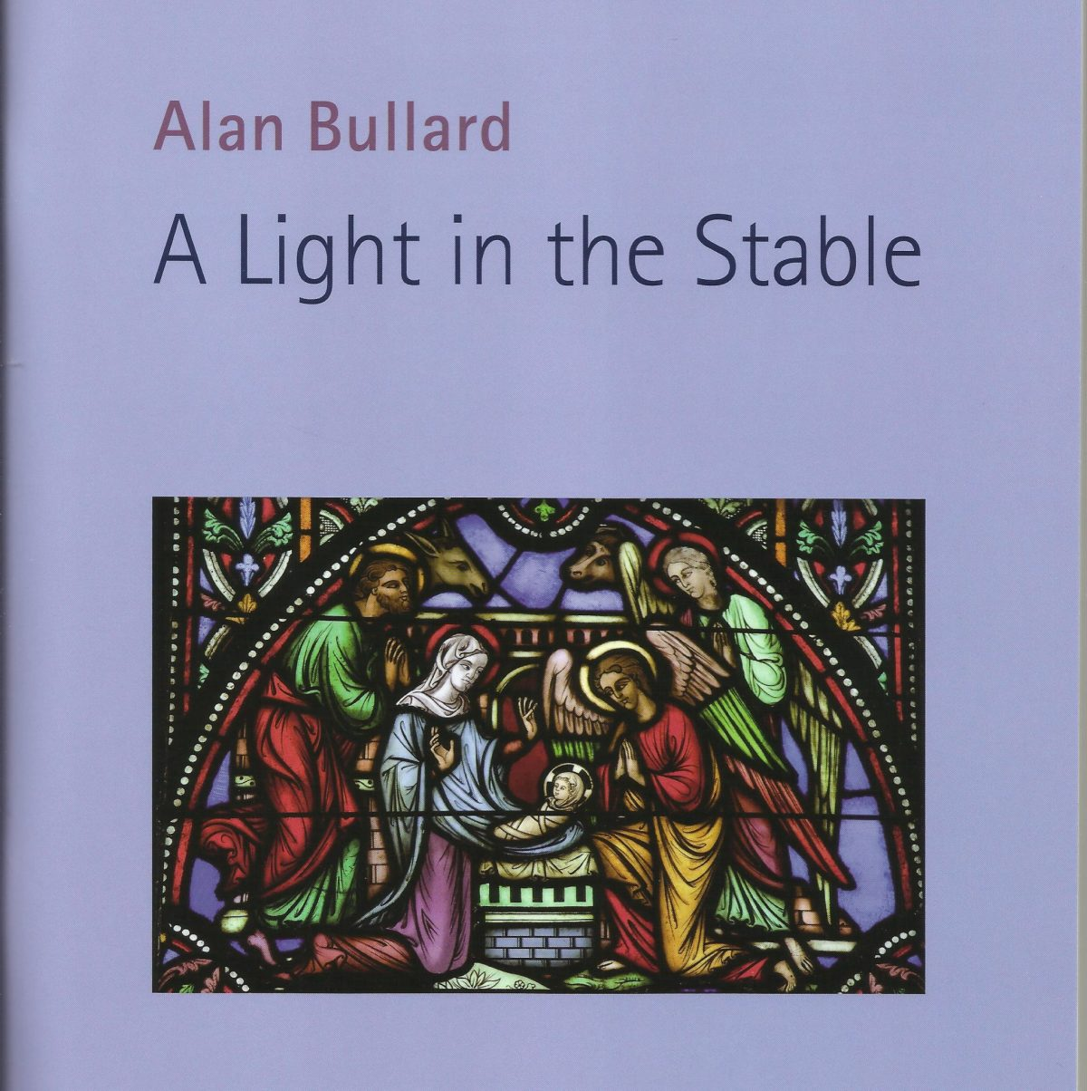 Piece of the Week: A Light in the Stable