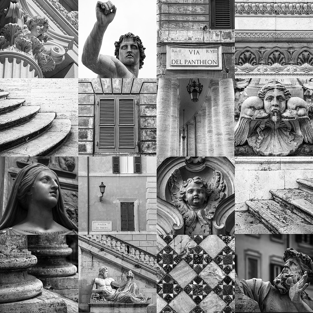 Italy, Rome Alan Copson ©