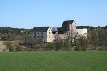 Kastelholms Slott