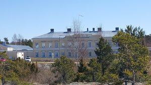 Eckerö Post & Tullhus