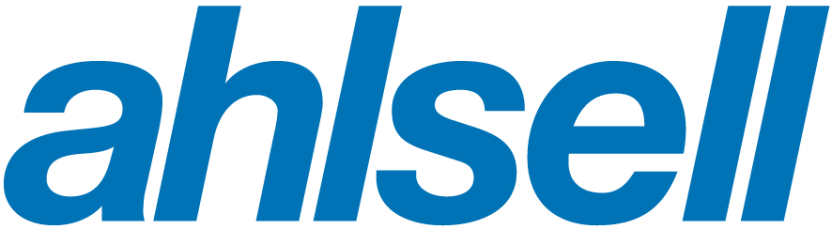 Ahlsell - Logotype