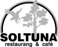 Soltuna Logotype