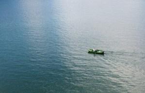 Roddbåt egen båt