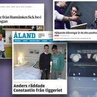 Rumän skulle knivmörda ung kvinna i Mariehamn och skända hennes lik