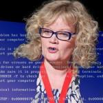 Katrin Sjögren BSOD