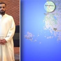 Livstids fängelse för irakisk asylinvandrare som halshögg finsk dam i Björneborg