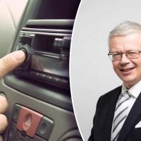 Ålands Radio fick 2 miljoner euro i bidrag av landskapsregeringen