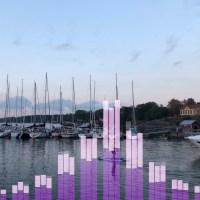 Färsk statistik visar trenderna inom turismen till Åland