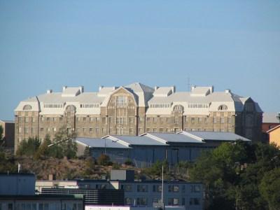 Åbo fängelse