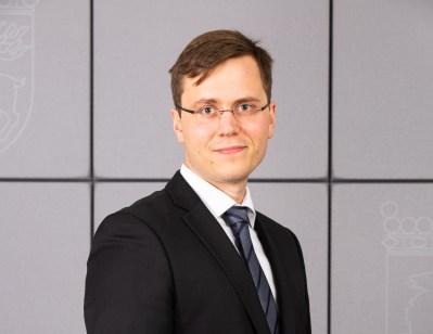 Christian Wikström