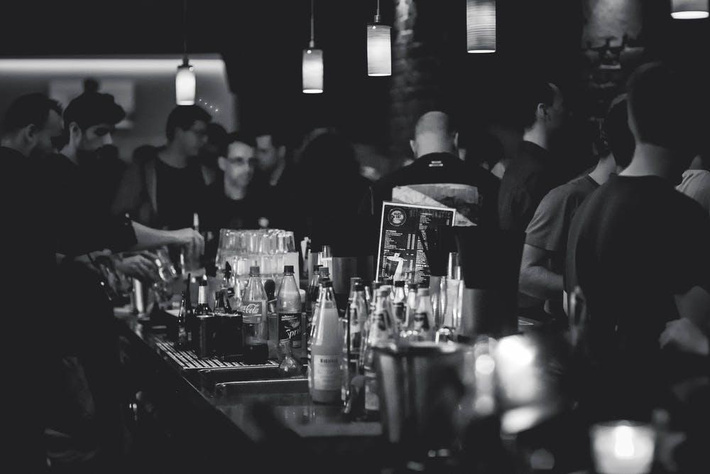 krog bar restaurang
