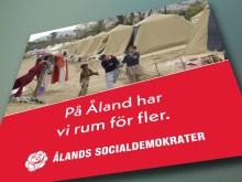 socialdemokraterna, invandring, asyl