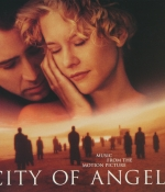 March 1998 - City of Angels Soundtrack