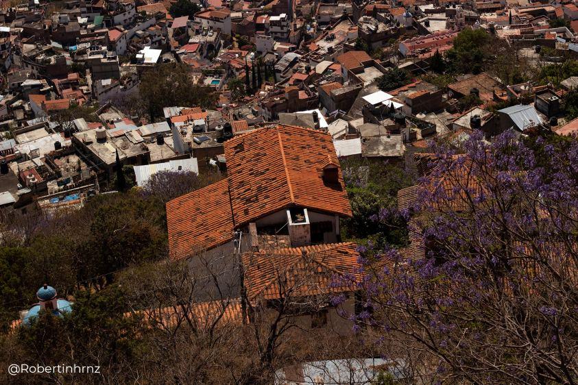 Taxco, un gran pueblo mágico