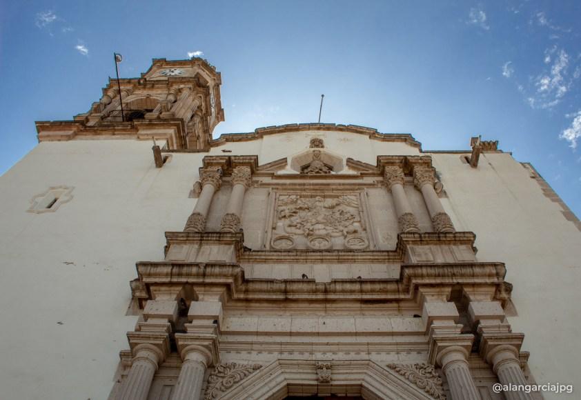 Parroquia de la Asunción y del Sagrado Corazón, Apan, Hidalgo
