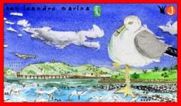 Marina_San_Leandro_Red