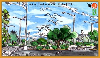 Marina_San_Leandro_oCHRE