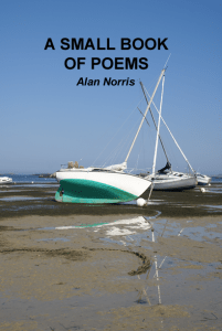 A Small Book of Poems cover 3