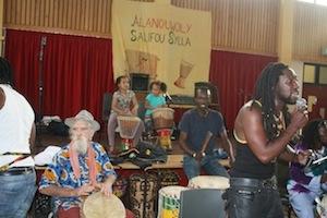 Salif Fest 11