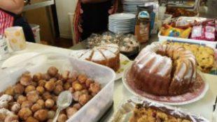 cakes Salifest17