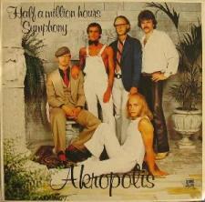 Akropolis album cover