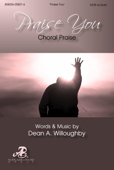 Praise You (octavo)