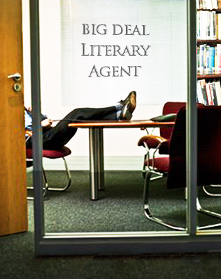 Image result for Big Deal Literary Agents