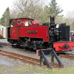 Welsh Mega Steam - day five