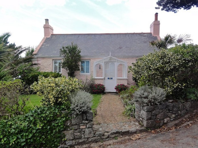 Harbour Cottage, Herm